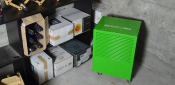 ecodry 425 der robuste energieffiziente luftentfeuchter ecodry luftentfeuchter. Black Bedroom Furniture Sets. Home Design Ideas