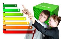 ecodry Energieeffizienz