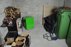Feuchte Wände Im Keller
