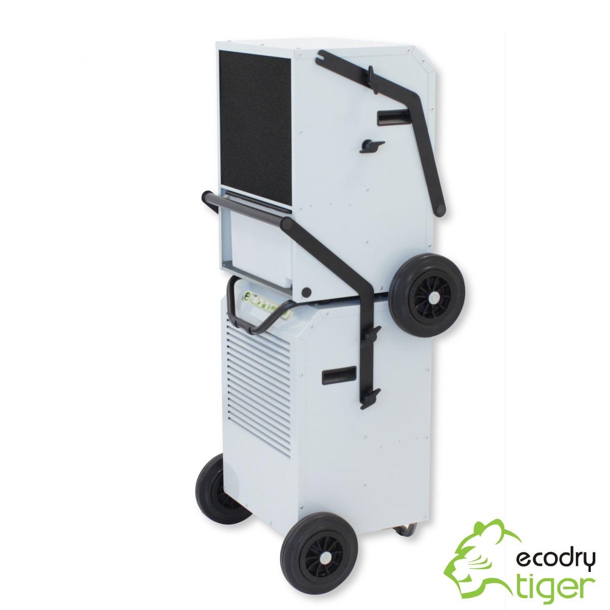 Ecodry-tiger-bautrockner-stapelbar