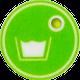 ecodry Wasserbehälter voll