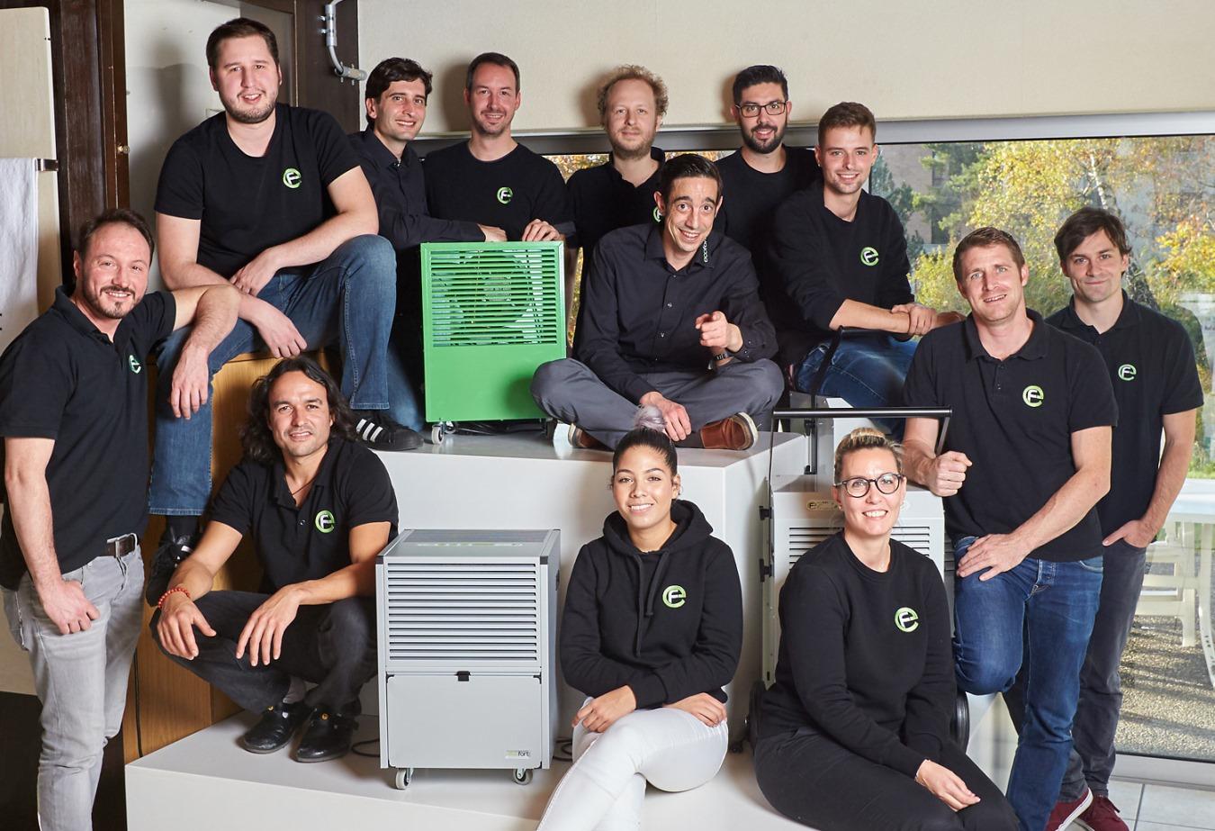 ecodry Team
