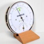 Croco Hygrometer Feuchtigkeitsmessgerät