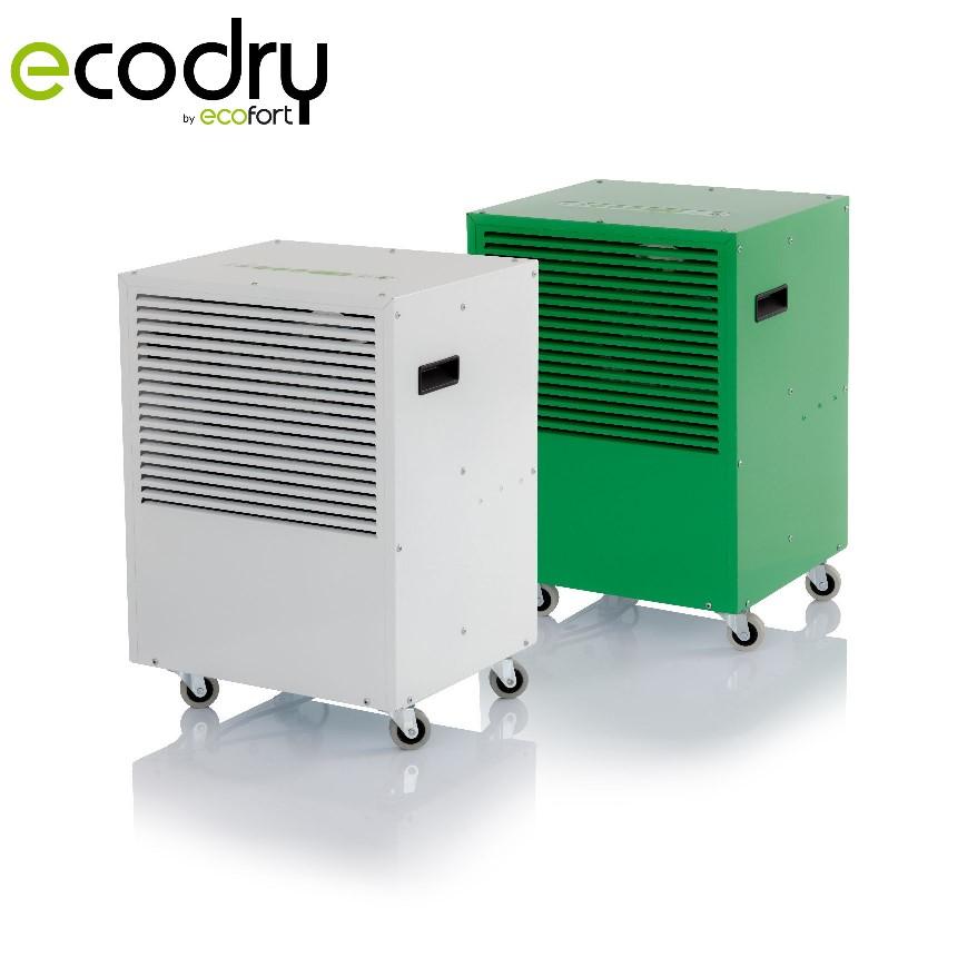 ecodry 425 weiss & original grün