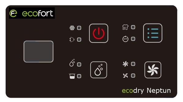 ecodry SMART Control